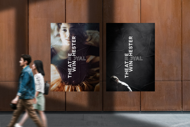 Poster lobby