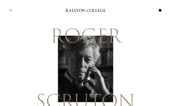 ralston web 5